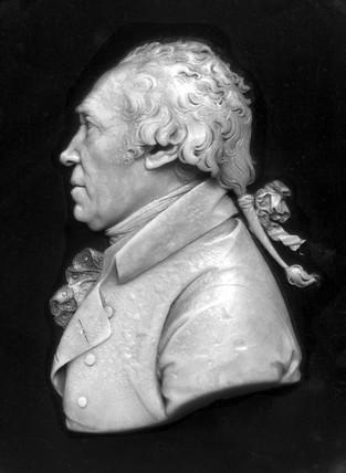 James Watt, Scottish engineer, c 1790s.