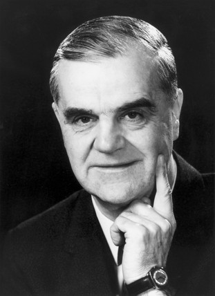 George William Colin Milner.