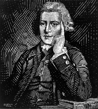 Thomas Minton.