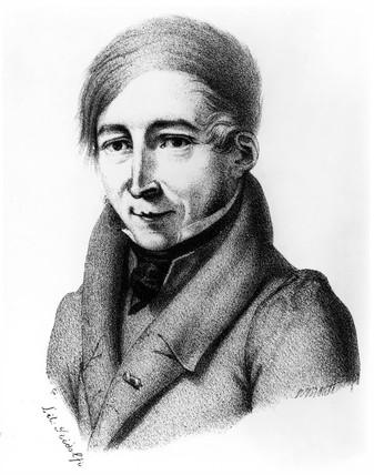 Leopoldo Nobili, Italian physicist, early 19th century.