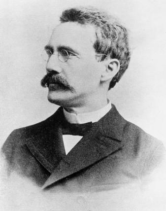 Dr Josef O'Dwyer.