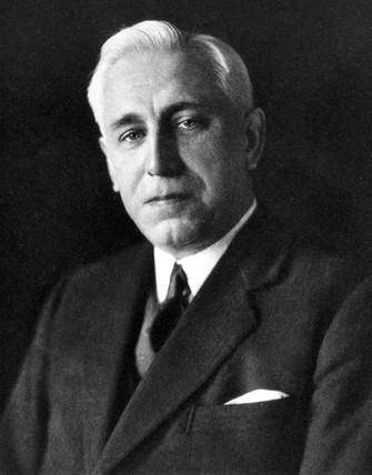 William Henry Roberts.