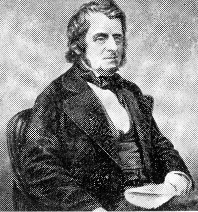 John Roebuck, English chemist and manufacturer, c 1765.