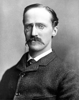 Edwin Herbert Rowland.