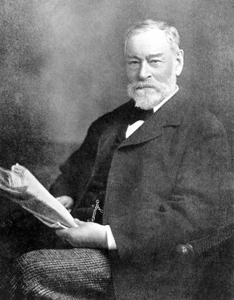 W F Stanley, English inventor.