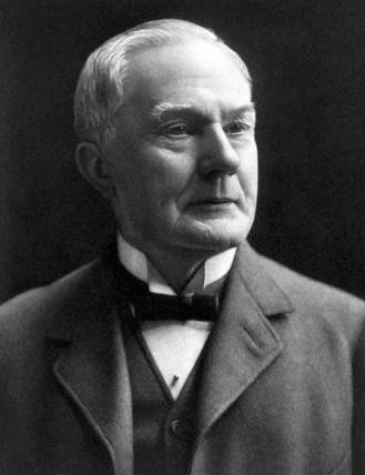Robert Rattray Tatlock, Scottish chemist, late 19th century/early 20th century.