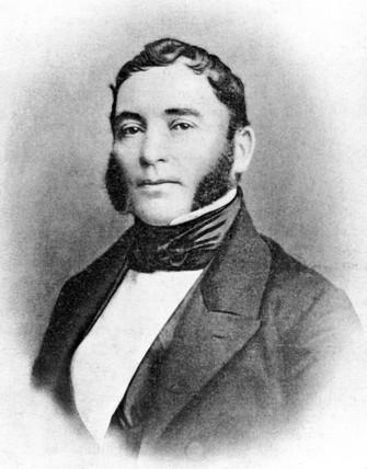 Lucien Vidie, French inventor, 1795.