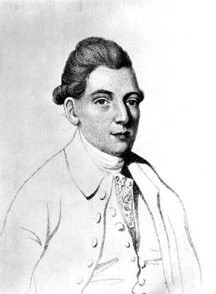 Matthew Wasborough (1753-1781), English engineer, c 1780s.