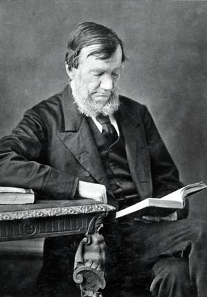 Bennet Woodcroft, English manufacturer, c 1850s.