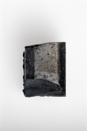 R F Mushet's 'self-hardening' steel, 1868.