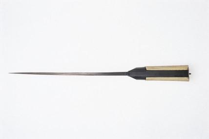 Dagger, Persian, 18th century.