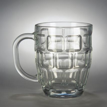 Beer glas, 1996.