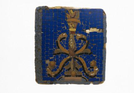 Mosaic, c 1st century AD.