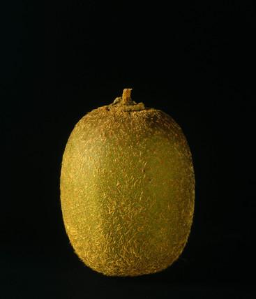 A kiwi fruit, 1990s.