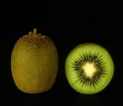 Kiwi fruit, 1990s.