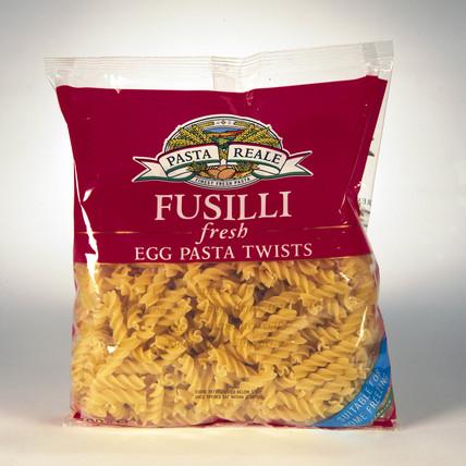 Bag of pasta, 1996.