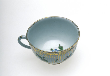 Teacup, c 1768-70.