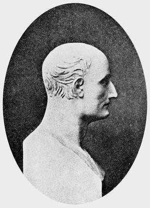 Joseph Nicephore Niepce, French inventor, c 1800.
