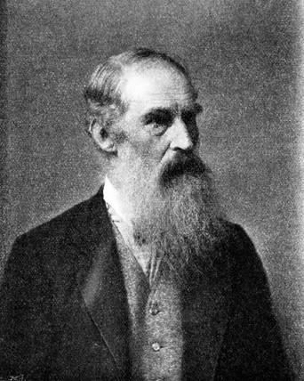C Rusell, c 1880.