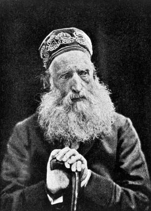 Mungo Ponton, Scottish photographic pioneer, c 1870-1879.