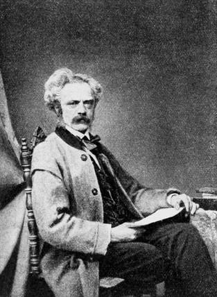Franz von Kobell, mid 19th century.