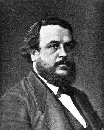 Walter Bentley Woodbury, English photographic inventor, c 1870s.