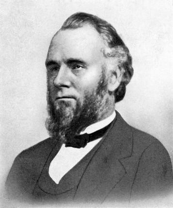 Lucius W Pond.