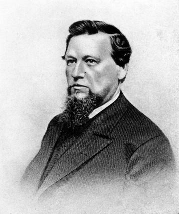 Salmon W Putnam.
