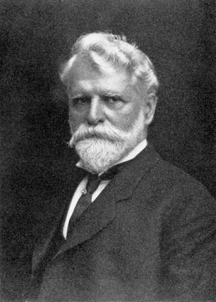 Ambrose Swasey, American engineer, c 1900-1910.