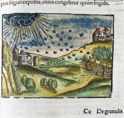 Hail, 1535.