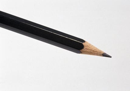 Lead pencil, 1997.