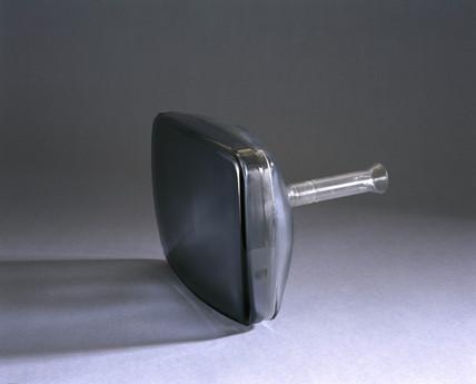 Cathode ray tube, 1968..