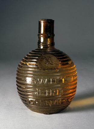 'Swift' fire grenade, 1870-1910.