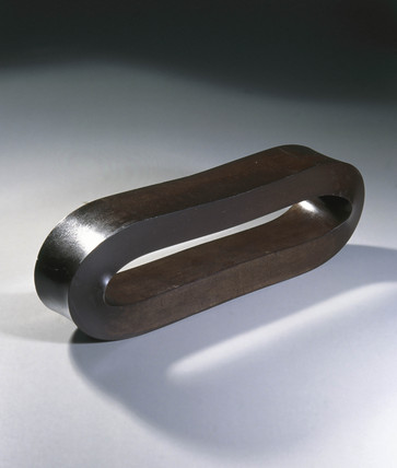 Sample of Besemer steel, 1860.