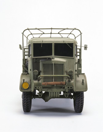 Bedford lorry, c 1939-1944.