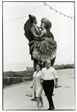 Blackpool, 1968.