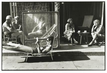 Bournemouth, 1969.