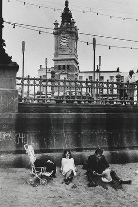 Margate, 1967.