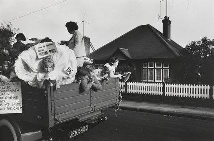 Herne Bay Carnival, 1967.
