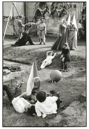 York Mystery Players, 1969.