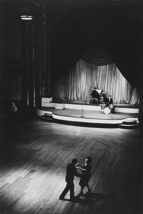 Ballroom, Morecambe, 1968.