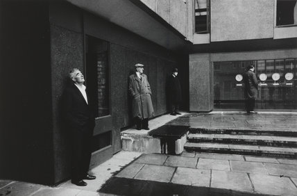 The City, London 1967.