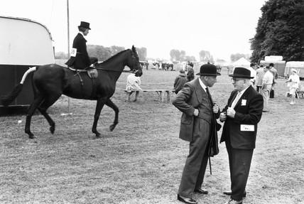 Windsor Horse Show, 1969.