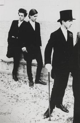 Eton School Boys, 1967.