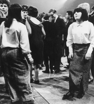 'Mod Ballet', Wembley, 8 April 1964.