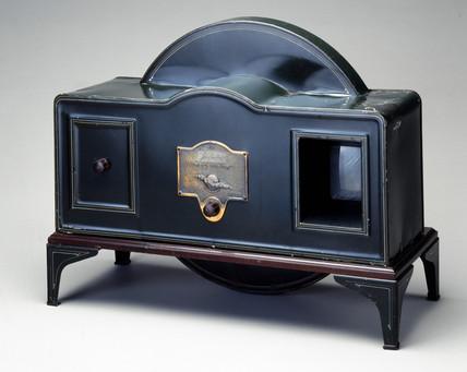 Baird Televisor, 1930.