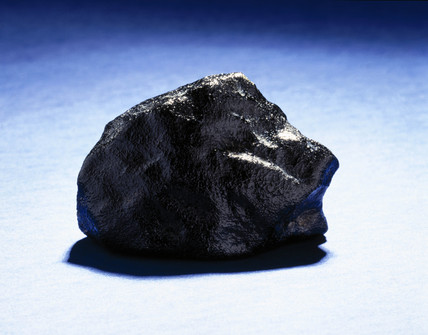 Part of the Nakhla Meteorite, 1911.