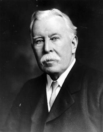 Sir John A Aspinall (1851-1920), c 1900. 'B