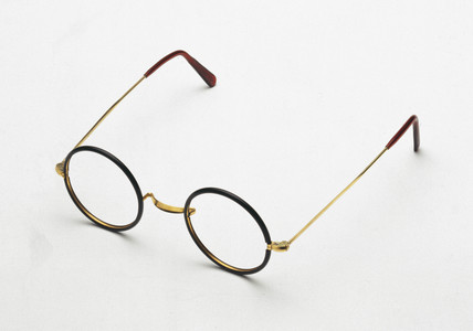 NHS plastic rest spectacles, 1948-1965.