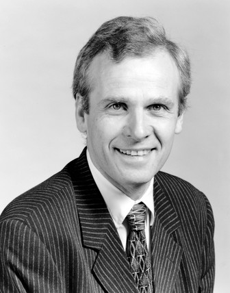 John Durant, Asistant Director of the Science Museum, 1997.